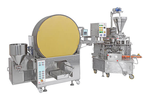 Extensive customization services & Spring Roll Wrapper Machine